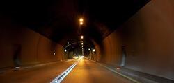 Tunel Sozine