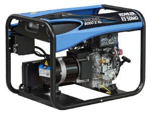DIESEL 6500 TA XL C5