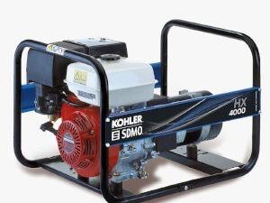 HX 4000 C