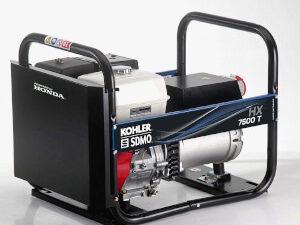 HX 7500 T