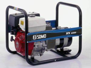 HX 6000 C