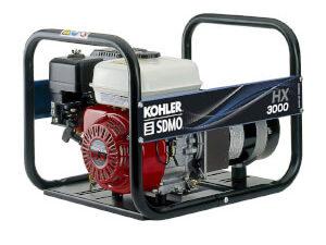 HXC 3000 C5