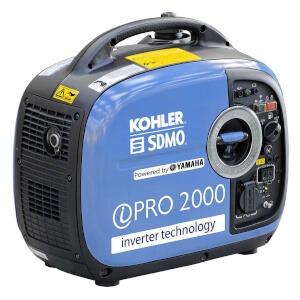 INVERTER PRO 2000