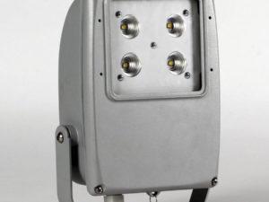 MACH 2 LED EASY ASYMMETRIC