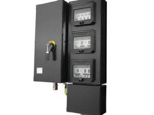 P Serija PlexPower distributivni razvodni ormani