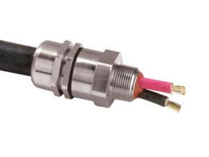 PXSS2K kablovska uvodnica sa zaštitom od plamena