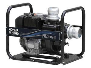 TRASH 4 C5