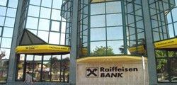 Raiffeisen Banka u Nišu
