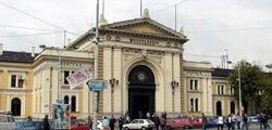 Železnička stanica